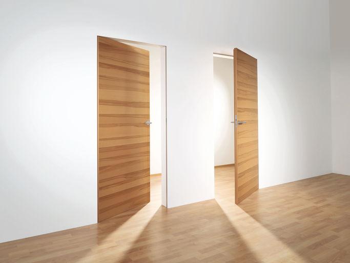 Gut bekannt Fermacell estrichelement: Tür ohne türrahmen MX13