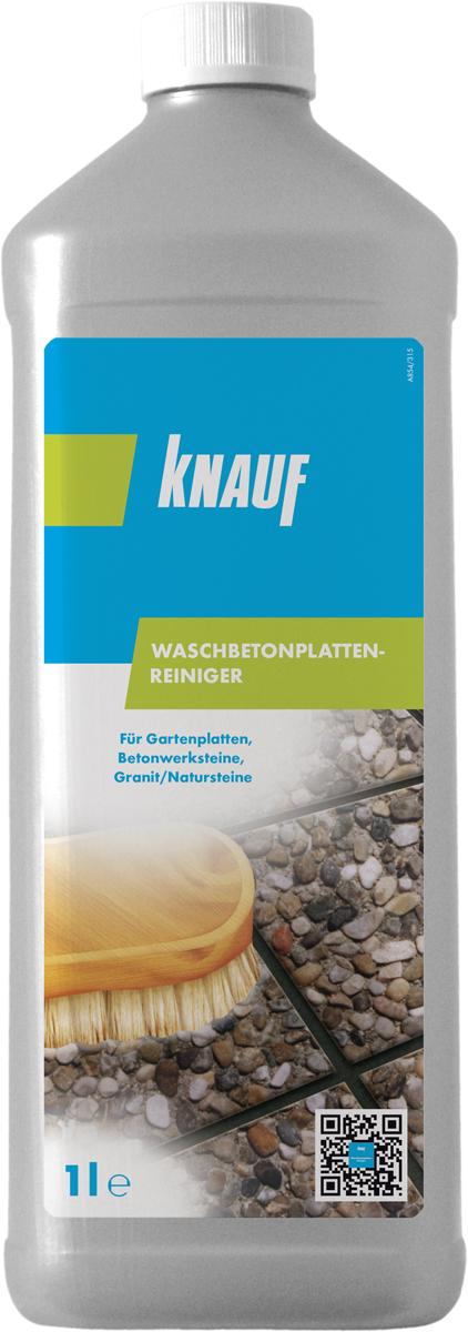 Bevorzugt Knauf - Waschbetonplatten-Reiniger DZ03