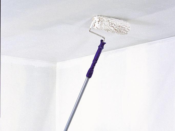 knauf spachteln oder putzen fl chen dekorativ gestalten. Black Bedroom Furniture Sets. Home Design Ideas