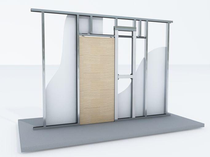 knauf unser wissen f r sie gestaltung und design t ren. Black Bedroom Furniture Sets. Home Design Ideas